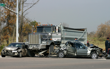 Tacoma Truck Accident Attorney